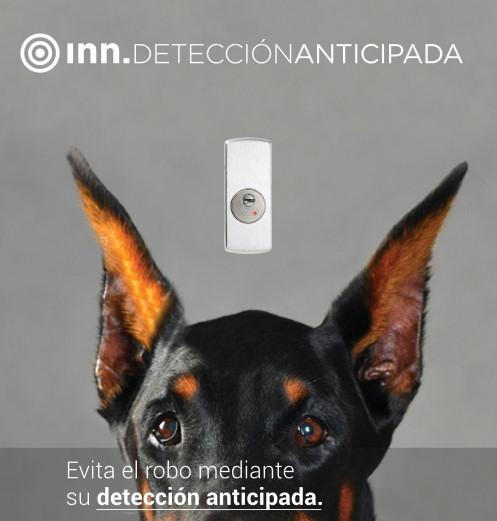 inn deteccion anticipada evita el robo