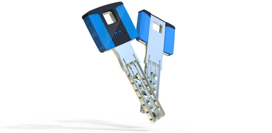 inn llaves de seguridad