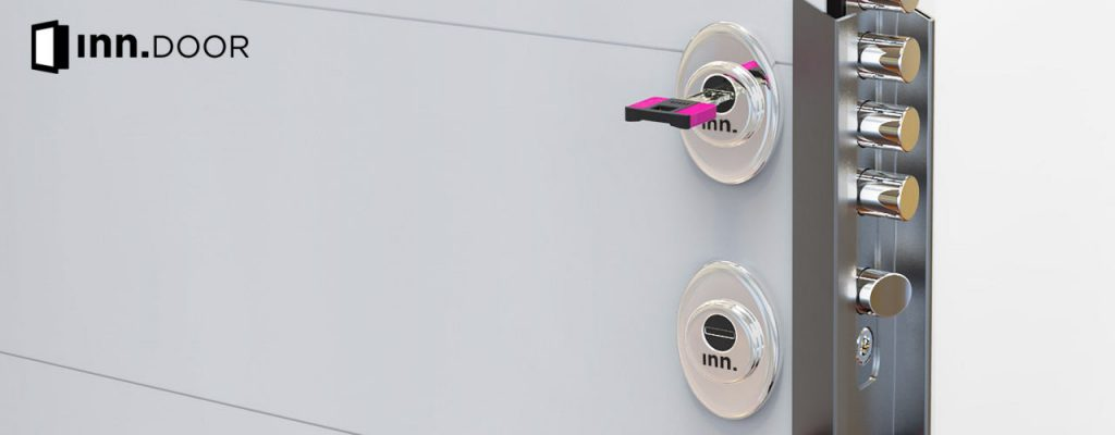 inn.DOOR puertas de seguridad