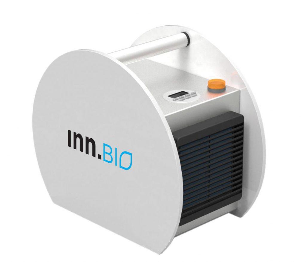 Máquinas de ozono para la purificación del aire y desinfección de las superficies