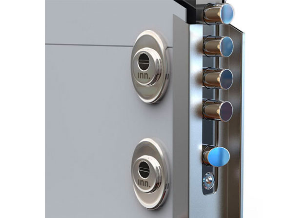 Puertas de seguridad para viviendas