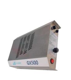 Generador de ozono ambiental
