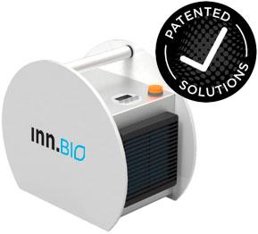 Generador de ozono inteligente
