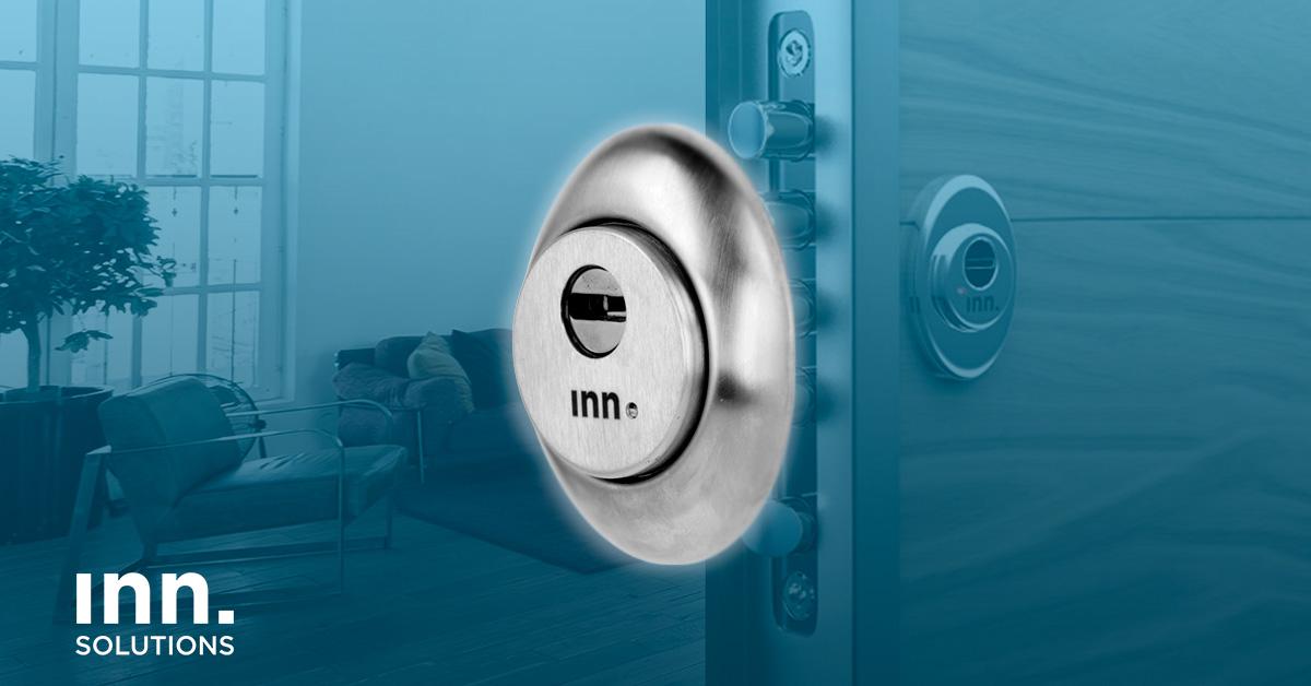 Protege tu vivienda con los escudos de seguridad INN LOCKS